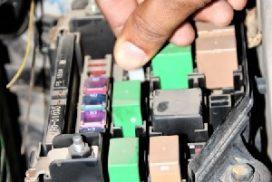 a2z battery fuse