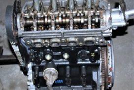 a2z car piston
