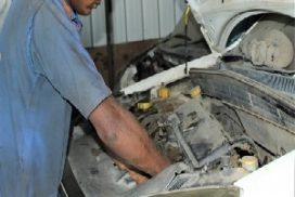 a2z engine check