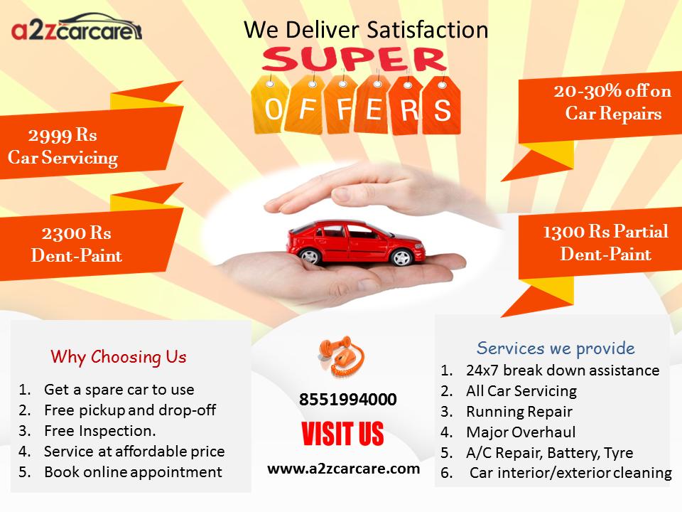 auto repairs online